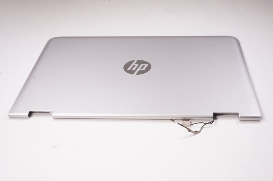 809816-001 LCD Back Cover Natual Silver
